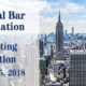 Felix Shipkevich Will Speak at The Federal Bar Association Blockchain Panel
